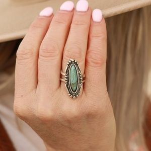 Jewelry - TURQUOISE RING